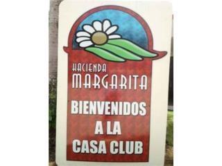 Hacienda Margarita -Optioned!