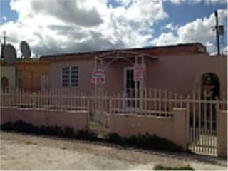 Villa Prades 3hab-1ba�o + 1hab-1ba�o $68K