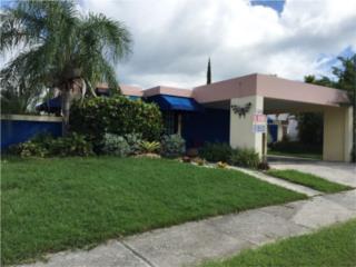 Urb. Hacienda Florida M7 Yauco, PR