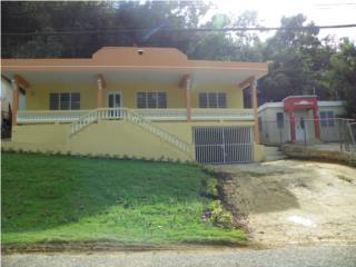 Casa de 4 y 2 carr 113 remodelada
