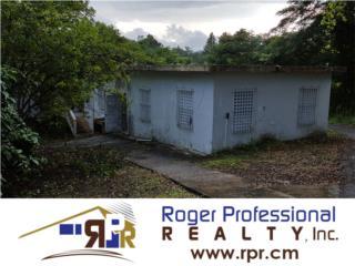 Barrio Rincon Sector Nogueras