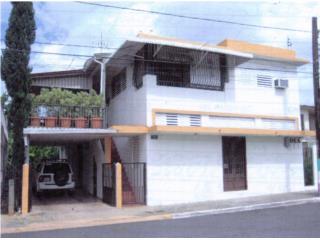 Bo. Rosario, Casa 3h-1b con apto. y local