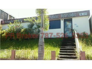 Ave Monserrate, Comercial $145k Oferta