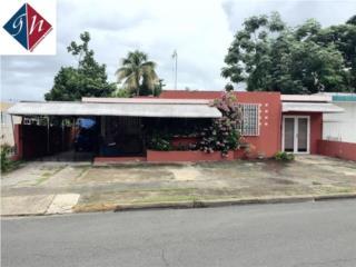 Urb. Villa Nevarez, San Juan Rio Piedras
