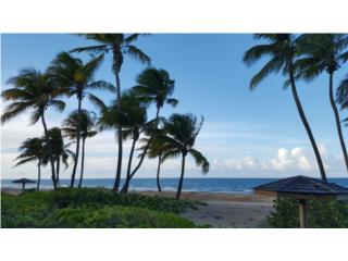 Ocean Front Getaway!  Ocean Villas