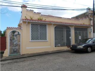 Calle Muñoz Rivera 72 Este