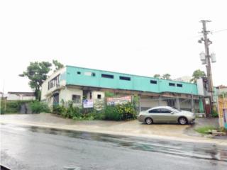 Edificio Minillas Bayamón Industrial Liv 12,000 P2
