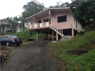 Casa 3H-2B,Bo. Quebrada Cruz