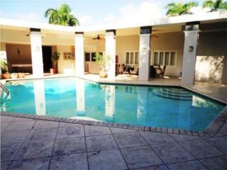 GANGA!!! EL PILAR, Fabulosa Mansion