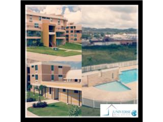Apartamento Penthouse Chalets de Las Muesas