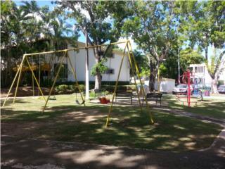 Quintas de Cupey-1er Piso-Aprobado FHA