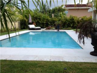 Dorado Beach East 4 bedrooms + POOL & Terrace