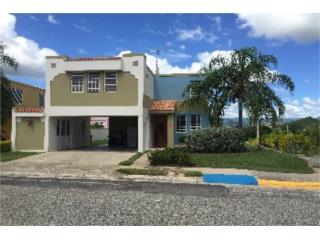 Mansiones de Coamo 4 cuartos, 2.5 baños