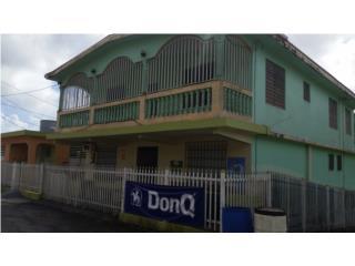 Edificio Apartamento y Local Comercial 270K