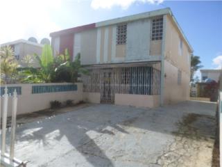 Villas De Castro 3hab-1baño $53k