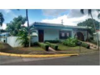 Rio Piedras Heights 5hab-3ba�o $190k