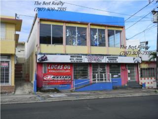 Puerto Nuevo-Avenida de Diego