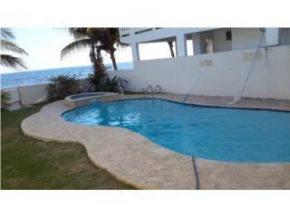 Casa de playa bo guardarraya patillas PR