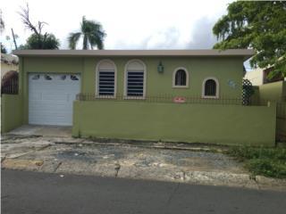 Casa Puerto Nuevo Sur (2 habitaciones/2 baños)
