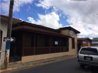 Calle Ramon Flores #51 Pueblo