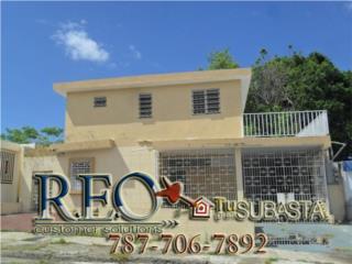 URB.EXTENSION VILLA RICA-PROPIEDAD EN LIQUIDACION-
