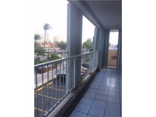 Isla Verde Apartamento  3 Hab 2 BANOS ACC PLAYA