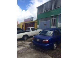 Edificio Comercial  Ave. Campo Rico 4200 P2