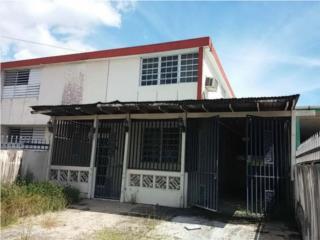 Urb. Villas de Castro, Calle 6 Blq.