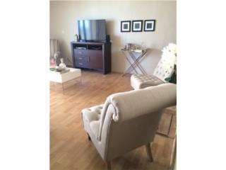 Remodelado, balc�n, piso alto, amplia cocina