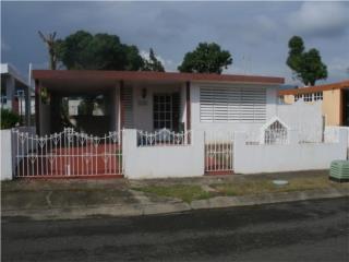 Urb La Hacienda, Guayama