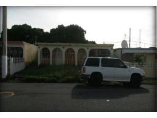 Jardines de Guaman�, # F-4 Calle 14, Bo. Jobo