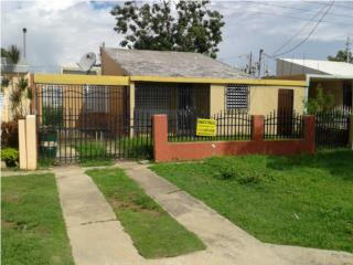 Urb. Villa La Pica, Solar # 202 C/Principal