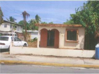 Comunidad Sabana Norte, Parc. C-2