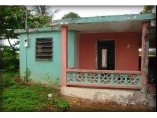 Bo. Corcovada, Parcela #1, PR 130 Km 8.5 Int.