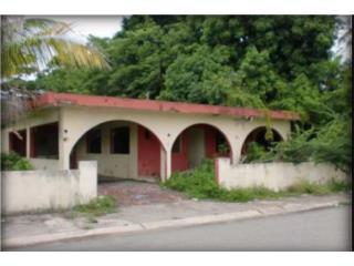 Punta Santiago, Parcela 41 Calle Saltamontes