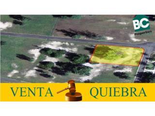 Dorado Country Estates. VENTA x QUIEBRA!!