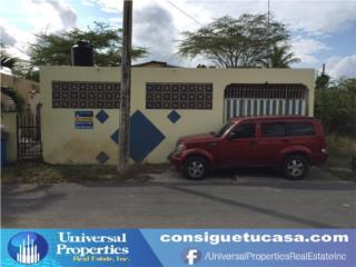 Urb. Extension El Coqui