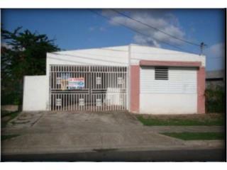 Urb. Villas del Coqu�, # G-18 Calle 2, Bo. Ag
