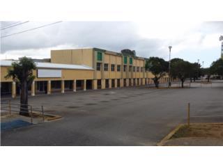 Centro Comercial Cooperativo, Isabela