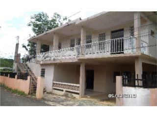 Residencia en Bo. Esteves Calle Pajuil #194