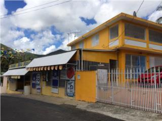 Yaurel, Casa y Colmado equipado, 215K