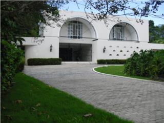 Urb. Villa Caparra