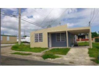Urb Brisas Tropical, esquina, 3H, 1B, $75K