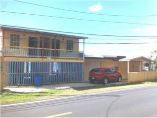 Casa de Playa con 2 Apartamentos