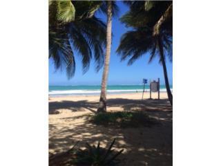 Isla Verde, Balcony, Oceanview, Oceanfront!