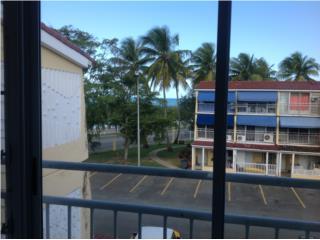 Villas de Playa II 3 Bdrm Across From Beach