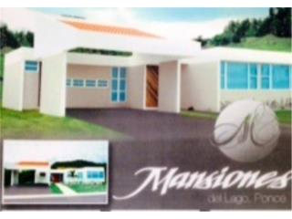 Urb Mansión del Lago NUEVAS: