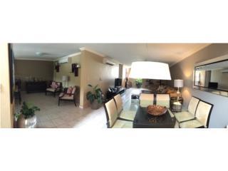 Apartamento PH en Cond Cordova Park