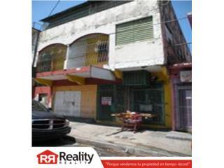 CALLE ROBLES - RIO PIEDRAS - EDIFICIO REPO.