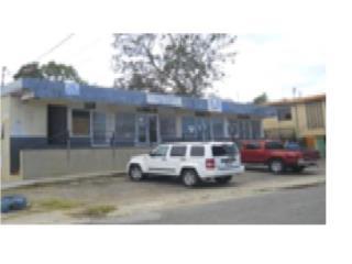 EDIF. COMERCIAL, CAMPO ALEGRE, 429MC